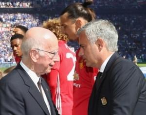 Mourinho: A Wembley csodálatos stadion