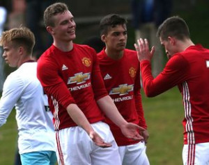 U18: United 2-1 West Ham