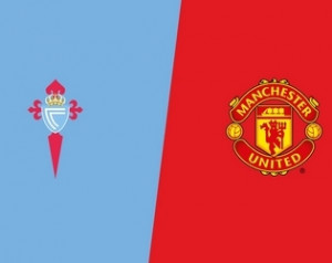 Beharangozó: Celta Vigo - Manchester United
