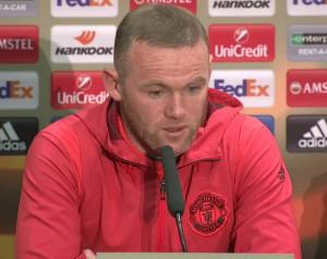 Rooney maradni akar