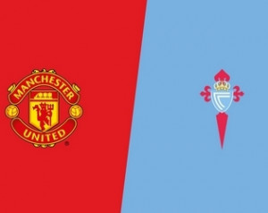 Manchester United 1-1 Celta Vigo