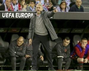 Mourinho: Ez lesz a klub történetének legfontosabb meccse