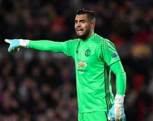 Romero kezdõ lesz az Európa-liga döntõjében
