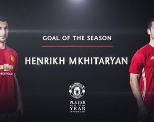 POTY: Mkhitaryané az legszebb találat