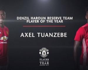 POTY: Axel nyerte a Denzil Haroun-díjat