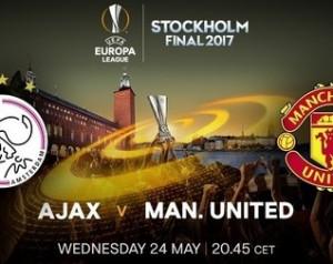 Beharangozó: Ajax - Manchester United