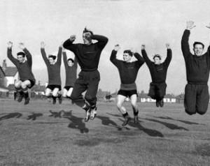 NYÁRI TÖRTÉNETEK: A United történetének korábbi felkészülései