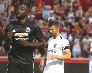 Lukaku több gólt ígér a Unitedben