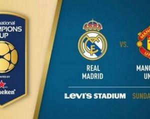 Manchester United 1-1 Real Madrid, büntetõkkel 2-1