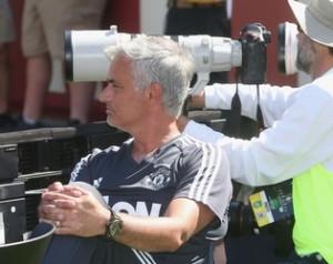 Mourinho a Real elleni mérkõzésrõl