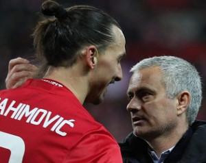 Mourinho: Zlatan kiesése miatt kellett sokat költenünk