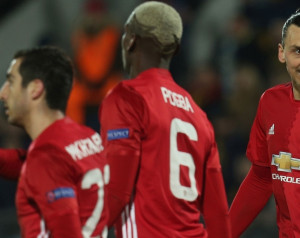 Három Unitedes jelölt a szezon Európa-liga játékosa díjra