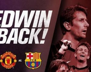 Edwin visszatér
