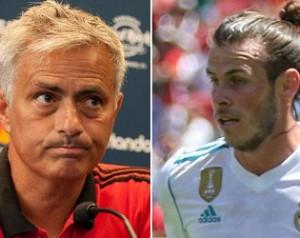 Mourinho szívesen látná Bale-t a csapatban