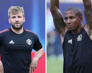 Shaw és Young a visszatérés küszöbén