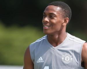 Mourinho: Martial jobb lesz idén