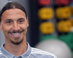Zlatan: Jobb leszek, mint korábban
