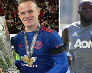 Rooney: Lukaku tökéletes választás a Unitednek