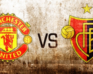 Manchester United 3-0 FC Basel