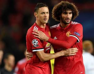 Mourinho: Matic és Fellaini élete formájában játszik