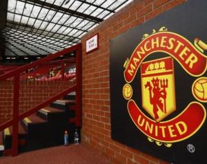 Rekord árbevételt produkált a Manchester United