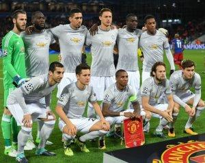 Játékosértékelés: CSZKA Moszkva 1-4 Manchester United
