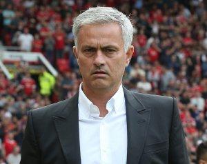 """Mourinho: A Liverpool elleni is csak """"egy meccs a sok közül"""""""