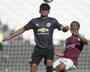 U23: West Ham 4-2 United