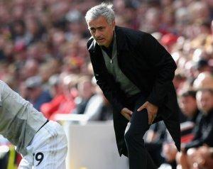Mourinho: Nem a United az utolsó állomáshelyem
