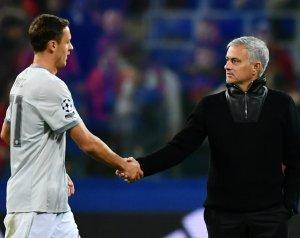 Matic: Mourinho a legjobb, akivel együtt dolgoztam