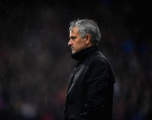 Mourinho reakciója a Huddersfield elleni vereségre