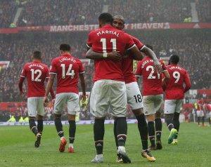 Játékosértékelés: United 1-0 Tottenham