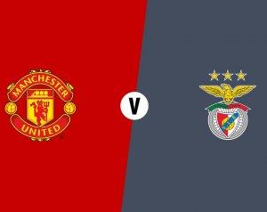 Beharangozó: Manchester United - Benfica