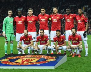 Játékosértékelés: Manchester United 2-0 Benfica