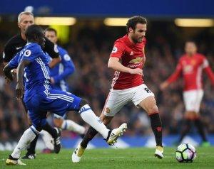 Mata: Nem visszavágni akarok a Chelsea-nek