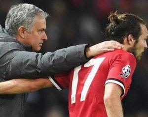 Mourinho magyarázata a büntetőre