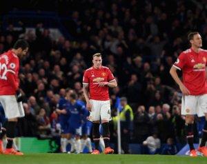 Játékosértékelés: Chelsea 1-0 Manchester United