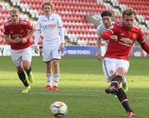 U23: United 2-1 Swansea