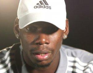 Pogba megjósolta Martial válogatottbeli visszatérését