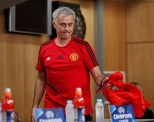 Mourinho a Uniteddel tervezi jövőjét