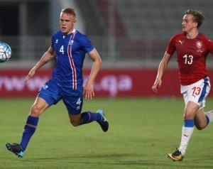 Izlandra küldték a United megfigyelőjét, Katarban volt a meccs