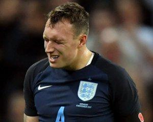 Mourinho kifakadt Jones miatt