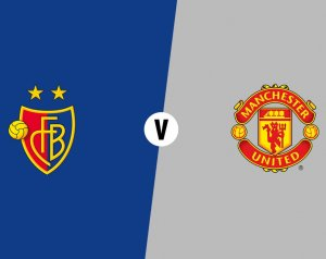 FC Basel 1-0 Manchester United