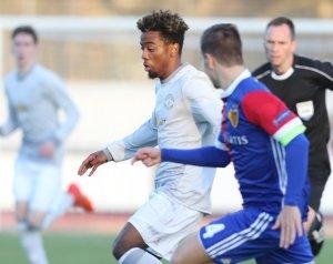 Ifi BL: Basel 2-1 United