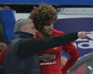 Mourinho bízik Fellaini maradásában
