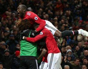 Játékosértékelés: United 1-0 Brighton