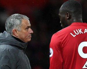 Mourinho: Lukaku mentalitása fantasztikus
