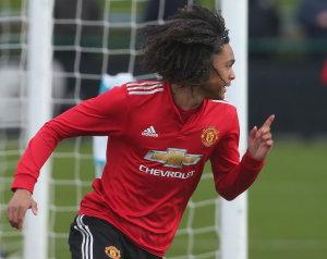 U18: City 4-1 United