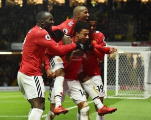 Játékosértékelés: Watford 2-4 Manchester United