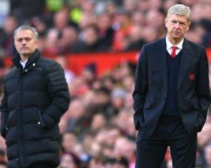 """Wenger: A United nem fogja """"leparkolni a buszt"""""""